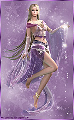 Fairie Dust